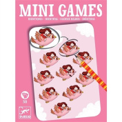 Mini Games - Identical by Alice