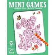 Mini Games - Mazes