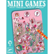 Mini Games - Where is Rose.