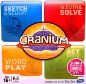 Cranium 3-in-1 Game Board