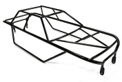 Integy T4065 Steel Roll Cage for Traxxas E-Maxx
