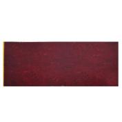 Kmise A8223 18 x 46cm Adhesive Acoustic Pickguard Material Scratch Plate Soft