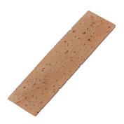 Kmise A0863 Natural Clarinet Neck Cork Sheet 2mm Bb Joint Cork