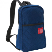 Manhattan Portage Quilted Ellis Backpack