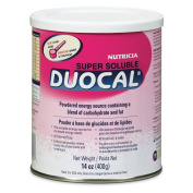 Duocal, Unflavored, 420ml / 400 g