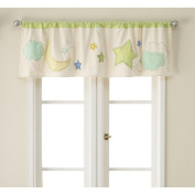 Too Good by Jenny McCarthy Dreamtime Window Valance