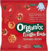 Organix Finger Foods Organic Tomato Slices 7mth+