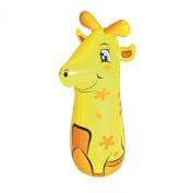 Bestway 3D Giraffe Bop Bag