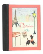 Dolce Mia Paris Sew Vintage Brag Book - 40 4x6 Photos