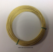 Herschede Grandfather Clock Cable 15m Brass