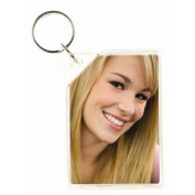 2x3 Slip-In Photo Keychains - Pack of 144