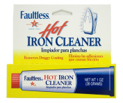 Faultless Starch 40110 Faultless Hot Iron Cleaner30ml