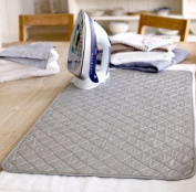 Iron Anywhere Ironing Mat Ideal for Small Apartments School Space Saver
