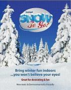 Instant Snow to Go