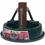 Heavy Duty Christmas Tree Stand - 3 Brace Standtastic
