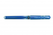 Uni-ball UM-153 Signo Broad Rollerball Pen - Metallic Blue