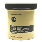 TCB Hair Relaxer 440ml Regular Jar