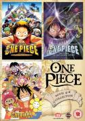 One Piece: Movie Collection 2 [Region 2]
