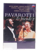 Pavarotti and Friends 2