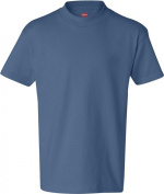 Hanes Authentic TAGLESS® Kid`s Cotton T-Shirt