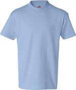 Hanes Authentic TAGLESS® Kid`s Cotton T-Shirt