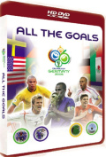 All the Goals of the World Cup