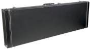 Stagg GCA-XHB Basic Rectangle Shaped Bass Electric Guitar Hard Case for Heavy XB or H300 Model - Black