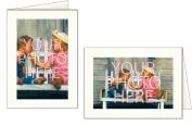 Photographer's Edge, Photo Insert Card, Bright White, Set of 10 for 4x6 Photos