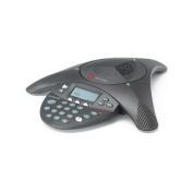 Polycom SoundStation2 Avaya 2490 Conference Phone Expandable