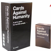 Cards Against Humanity Australian Version
