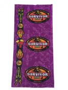 Survivor Buff Panama Exile Island Purple