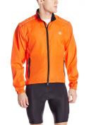 Canari Cyclewear Men's Razor Convertible Jacket