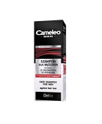Delia Cosmetics Cameleo Hair Shampoo for Men Against Hair Loss with CapixylTM 150ml