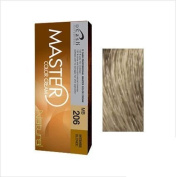 Natural Intense Blonde Dcash Professional hair colour Dye MB206 50ml.