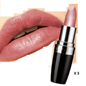 Ultra Colour Rich Lipstick - Satin - Carnation x 3