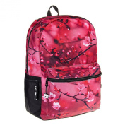 Mojo Unisex-adult's Cherry Blossom Backpack - One Size, Pink