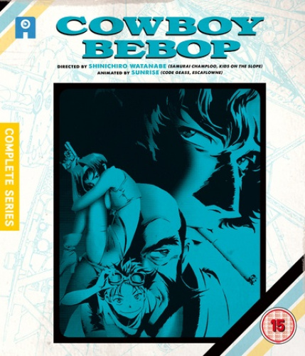 Cowboy-Bebop-Complete-Collection-Region-B-Blu-ray-DVD-New