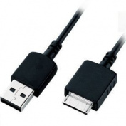 USB DATA LEAD CABLE FOR SONY WALKMAN NWZ A, S, E AND X SERIES NWZ-A865 NWZ-A866 NWZ-A867 NW-A800 NW-A805 NW-A806 NW-A808 NW-A808/S NW-A820 NW-A916 NW-A918 NW-A919 NWZ-610F NWZ-A728 NWZ-A729 NWZ-A815 NWZ-A816 NWZ-A818 NWZ-A828 NWZ-A820 NWZ-A826 NWZ-A828 ..