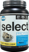 Select Protein, Amazing Snickerdoodle - 837 grammes by PES mm