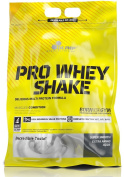 Pro Whey Shake, Cookies & Cream - 2270 grammes by Olimp Nutrition mm