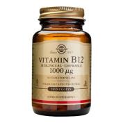 Solgar Vitamin B12 1000 mcg 250 Nuggets