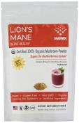 Mushroom Matrix Lions Mane Organic Powder 110ml