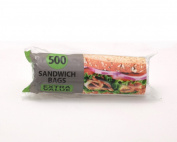 Tidyz Food Bags Roll of 500