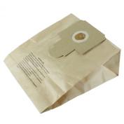 Qualtex Premium Quality Vacuum Cleaner Paper Bags For AEG X5