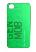 Golla Hard Cover for iPhone 4 - Obi Green