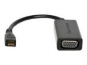 Micro HDMI to VGA Cable
