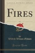 Fires, Vol. 1