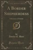 A Border Shepherdess