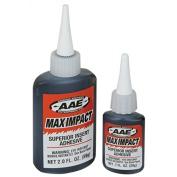 New Arizona Archery Max Impact Insert Adhesive Glue 20g