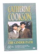 Catherine Cookson [Region 4]